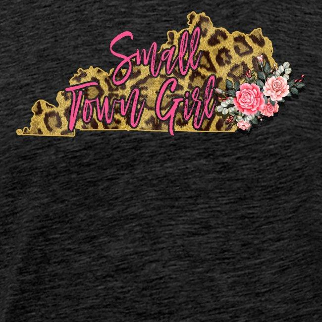 Small Town Girl Kentucky