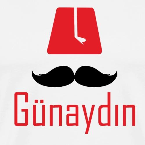 Turquie - T-shirt Premium Homme