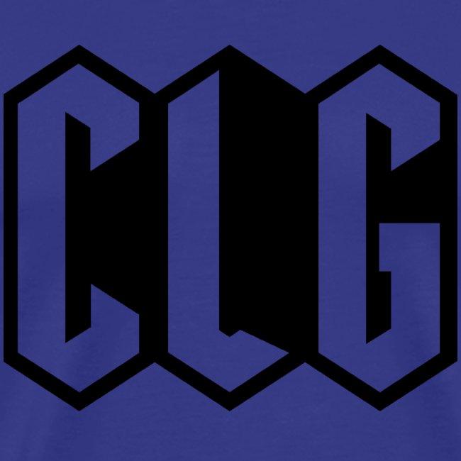 CLG DESIGN black