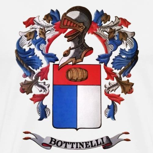 Bottinelli - T-shirt Premium Homme