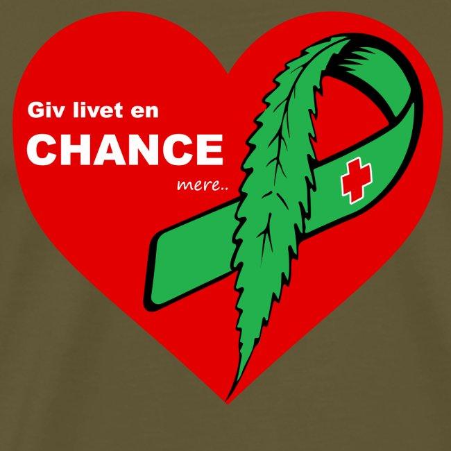 Giv livet en chance mere