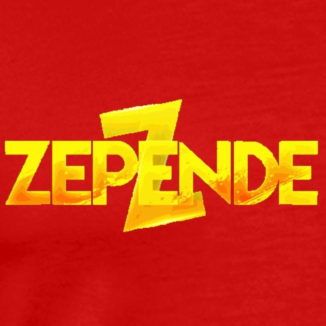 ZependeZ Banner Pet