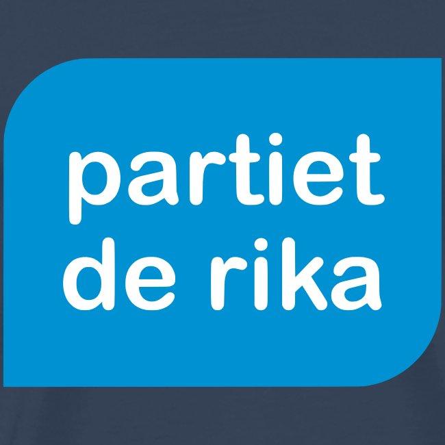 Logo blå