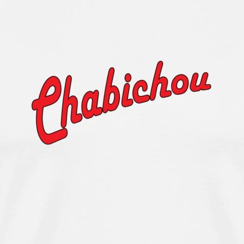 Chabichou - T-shirt Premium Homme