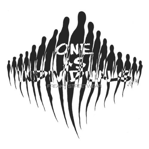 one as individuals - Männer Premium T-Shirt