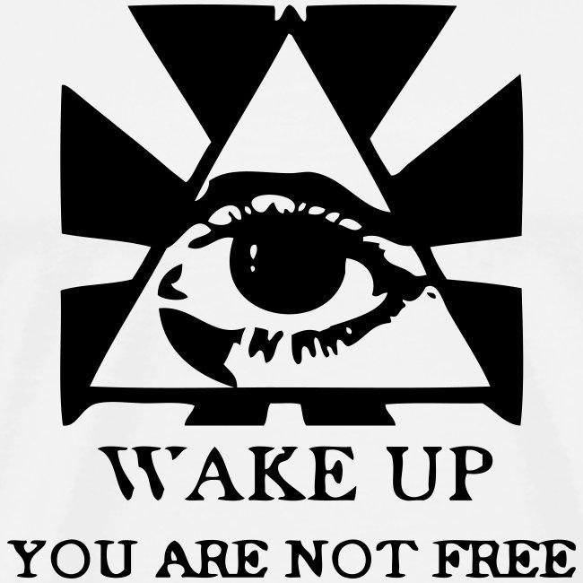Wake up eye