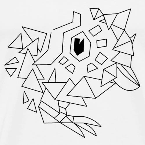 bird - Männer Premium T-Shirt