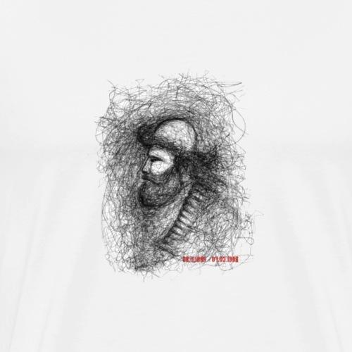 Adem Jashari - Männer Premium T-Shirt