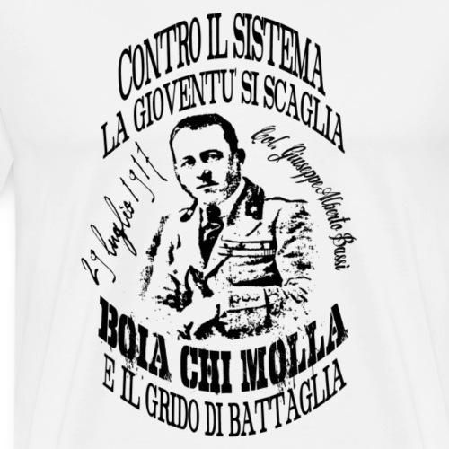Reparti dassalto - Maglietta Premium da uomo