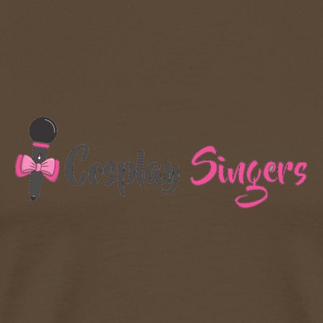 Logo Cosplay Singers
