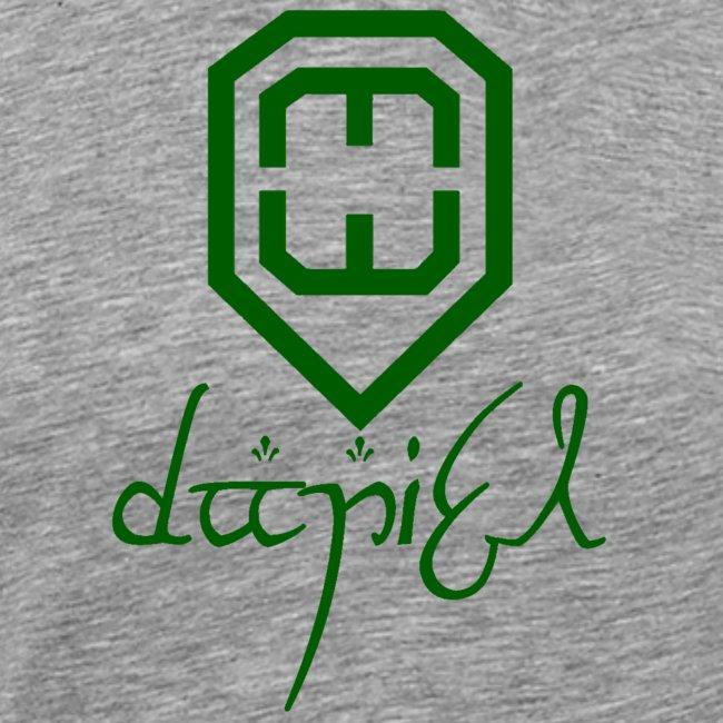 Cup logo Dan