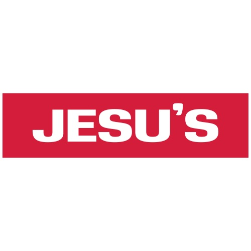 Jesus - Levis Style - Männer Premium T-Shirt