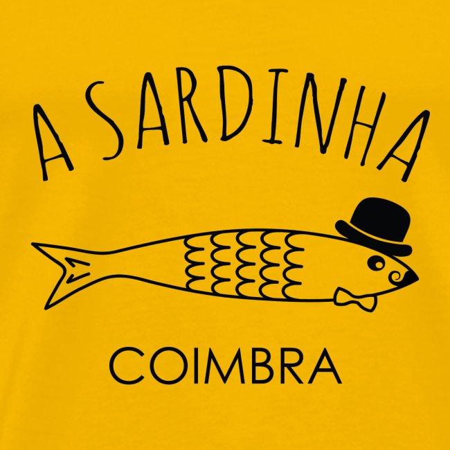 A Sardinha - Coimbra
