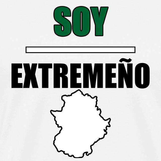 Soy Extremeño.