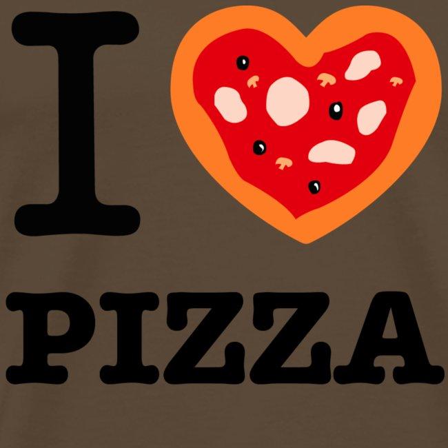 IlovePizza png