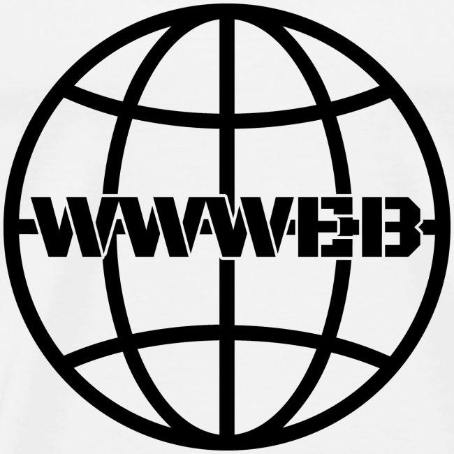WWWeb (black)