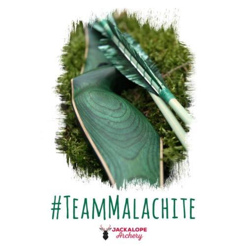 #TeamMalachite - Männer Premium T-Shirt