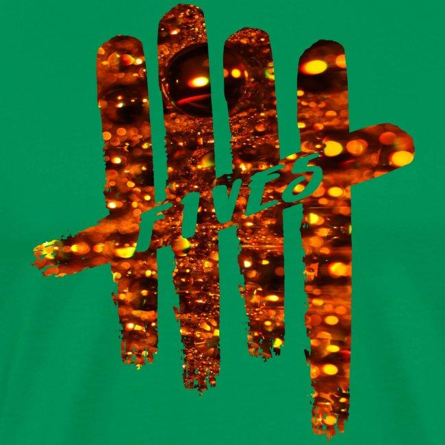 FIVES bronze