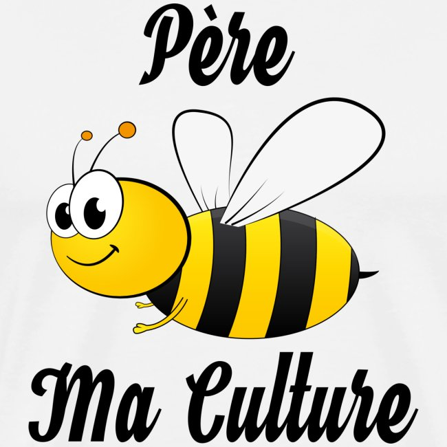 tshirt abeille permaculture