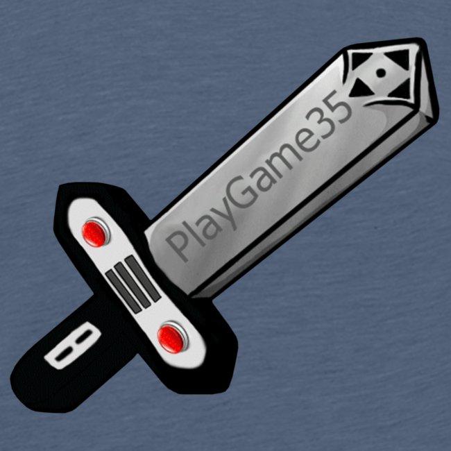 Logo PlayGame35