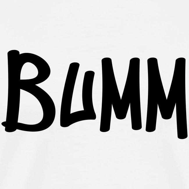 Vorschau: bumm zua - Männer Premium T-Shirt