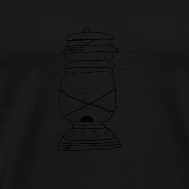 lampada olio oil lamp
