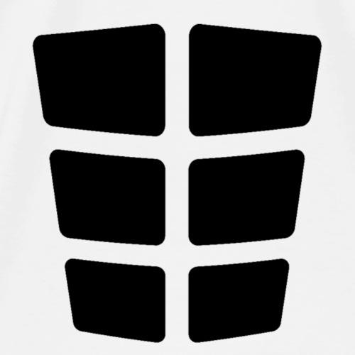 AbsB - Men's Premium T-Shirt