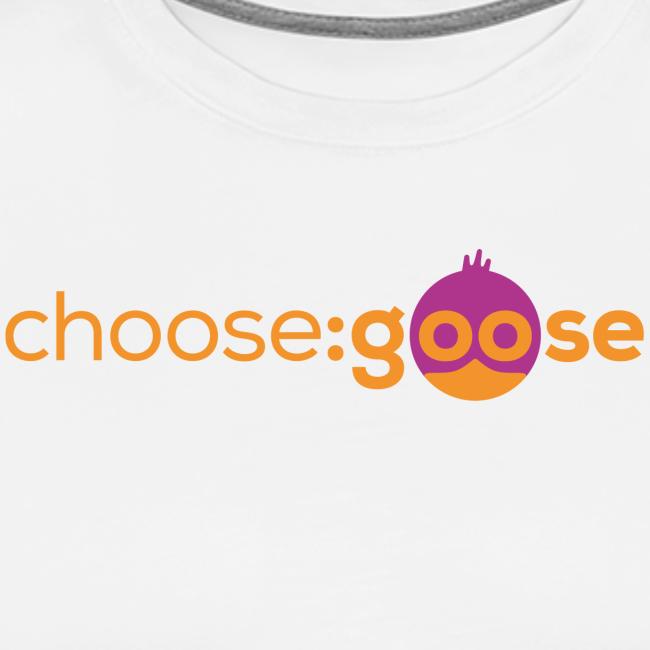 choosegoose #01