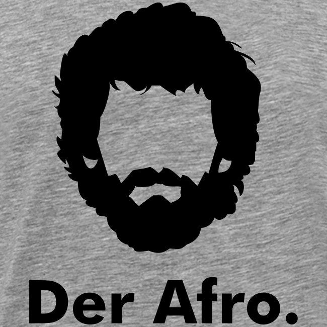 Der Afro