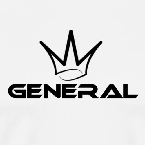 GeneraL - T-shirt Premium Homme