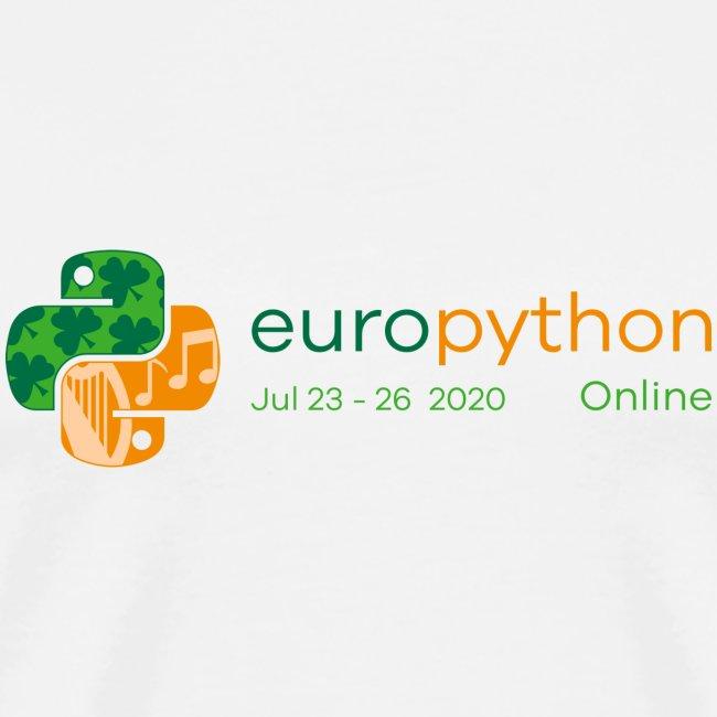 EuroPython 2020 - Color Logo