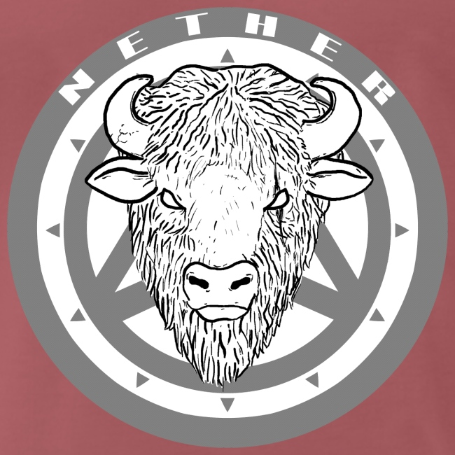 Nether Bison