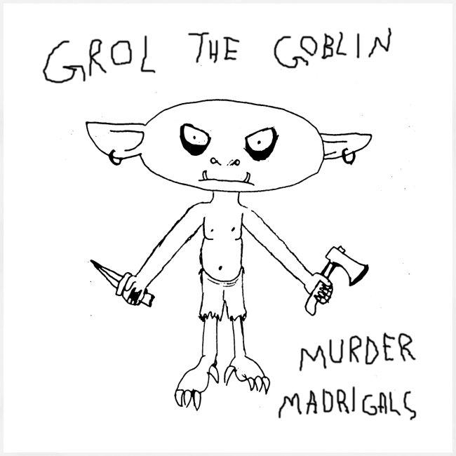 Murder Madrigals