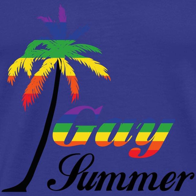 Gay Sommer   Regenbogen   LGBT
