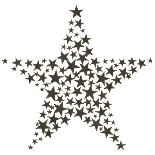 Stars Medellin Brands Star Star Star - Men's Premium T-Shirt