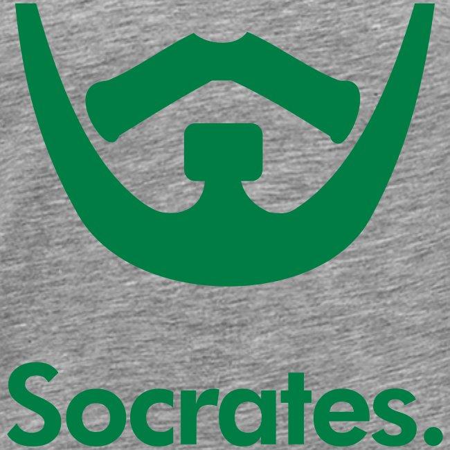 Football Chins - Socrates