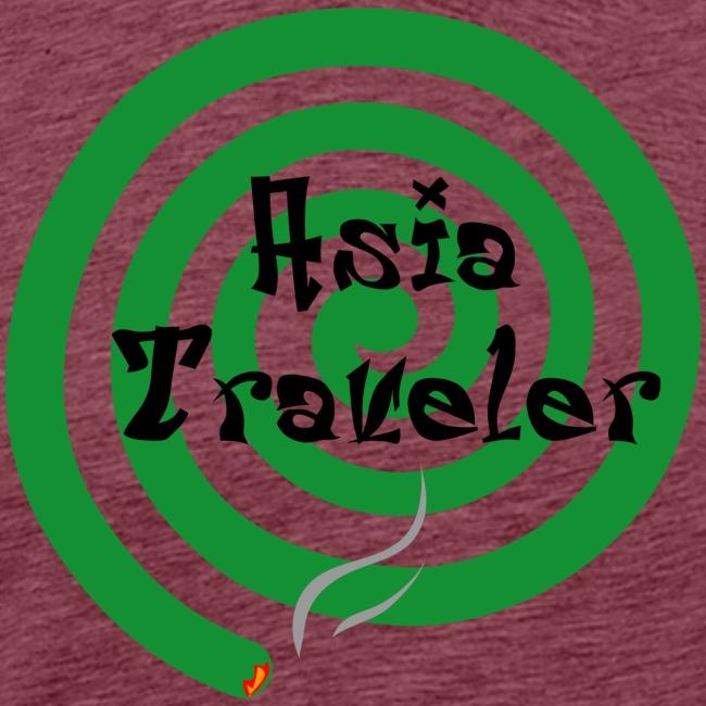Asia Traveler