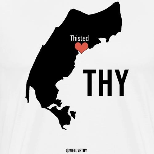 Thy omrids med hjerte i THISTED