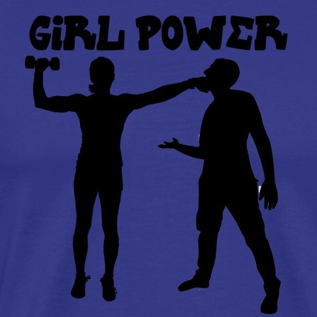 GIRL POWER hits