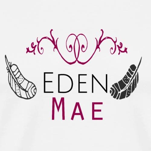 Eden Mae - Männer Premium T-Shirt