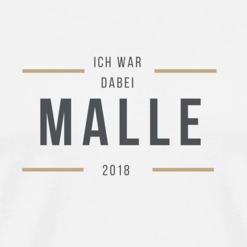 MALLE - Männer Premium T-Shirt