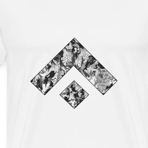 Logo Design - Camiseta premium hombre