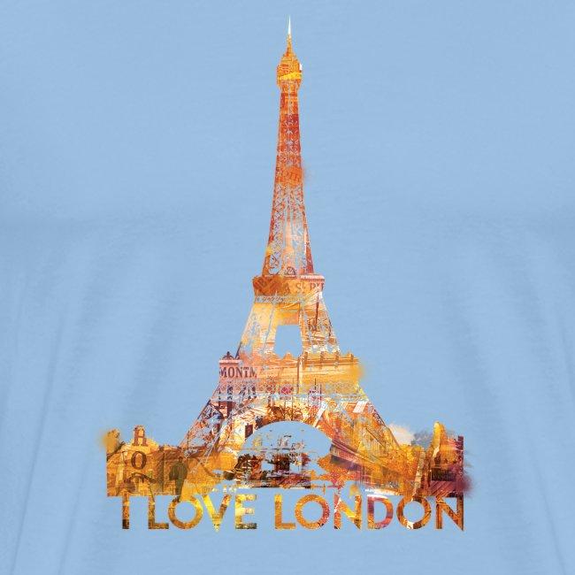 I love London 2