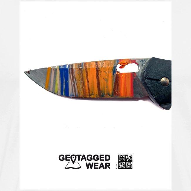 Color Blade #1 F/W 18