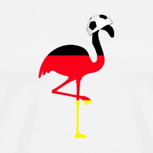 Football Flamingo GER