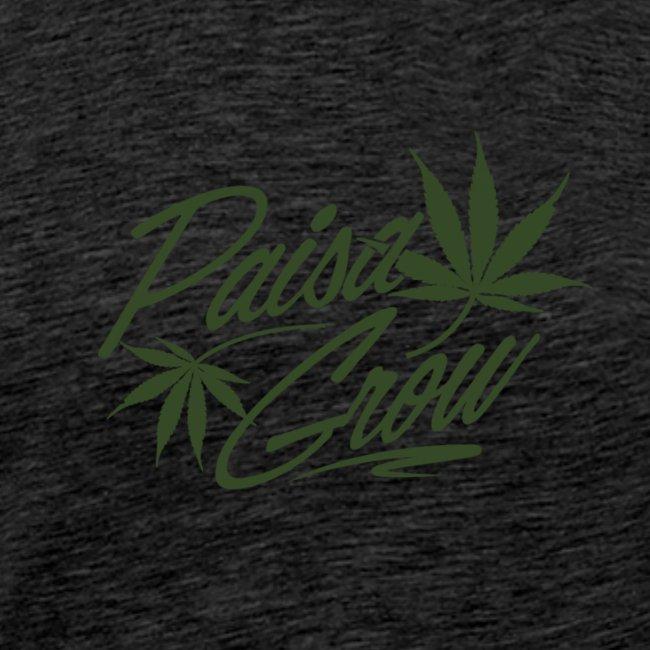 Paisa marihuana