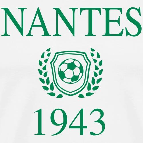 Nantes origin 1943 - T-shirt Premium Homme