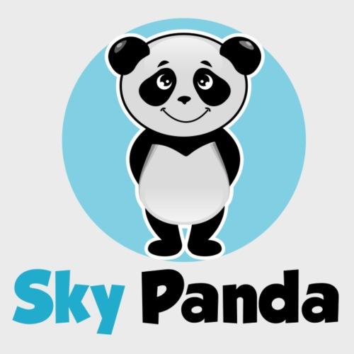 Panda Cutie - Männer Premium T-Shirt