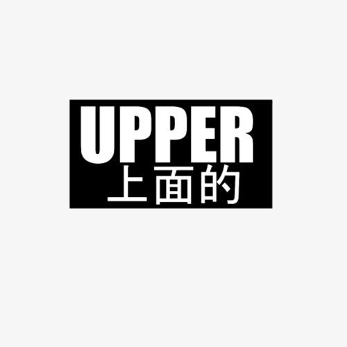 Upper chinese - T-shirt Premium Homme