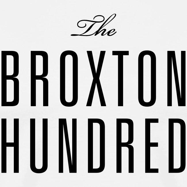Broxton Hundred Tee